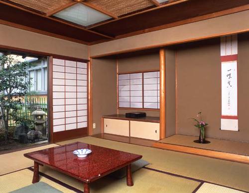 Realt o fantasia casa tradizionale giapponese for Case giapponesi antiche