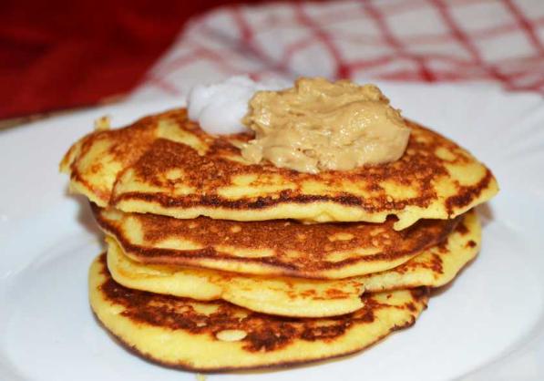 The best Keto Pancakes #diet #keto