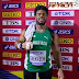 Enekwechi Becomes 1st Nigerian To Reach  4x100m Shot Put Final Relays At The IAAF