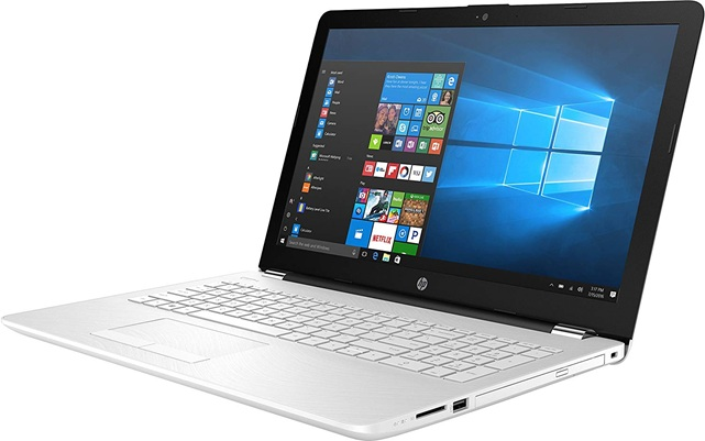 HP Notebook 15-bs526ns