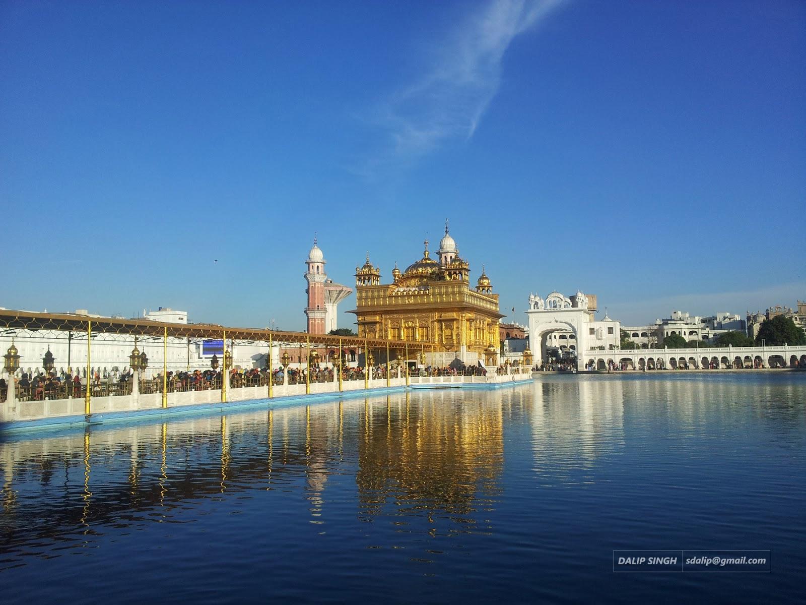 Sri Harmandir Sahib, Amritsar, Punjab, India   GURUDWARAS ...