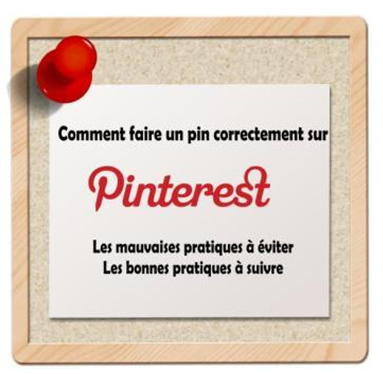 pin, pinterest, netetiquette, tutoriel,