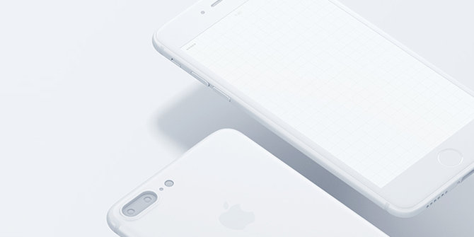 Reporting From Phone Arena This Is A Concept Created By The Artist Russia Which Imagines If White Iphone Doff Or Matte