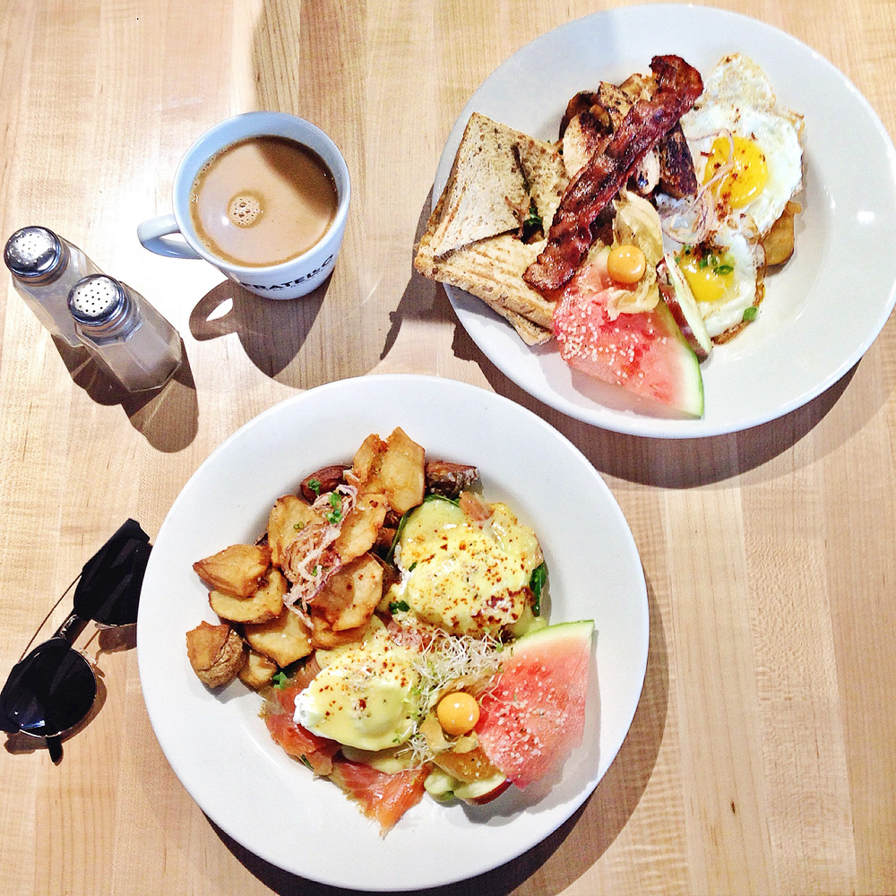 Things We Learned from Our Winter Getaway at -20 Degrees in Banff, Alberta - Brunch Holy Grill