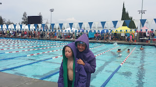 Bad Swim Meet