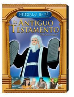 El Antiguo Testamento: Sodoma y Gomorra – DVDRIP LATINO