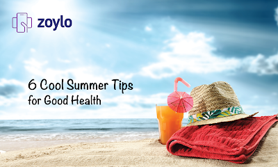 Summer Tips for Good Health