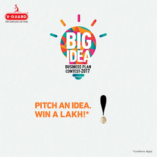 Big Idea Contest