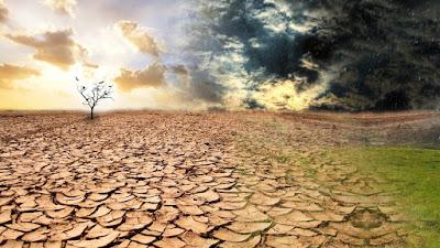 küresel ısınma sebepleri, ozon tabakası delinmesi