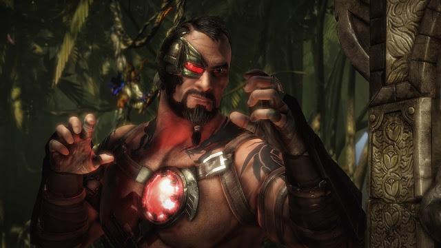 Mortal Kombat XL llegará a ordenadores el 4 de octubre 1