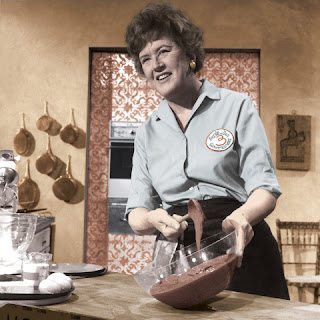 PBS celebrates Julia Child's 100th birthday