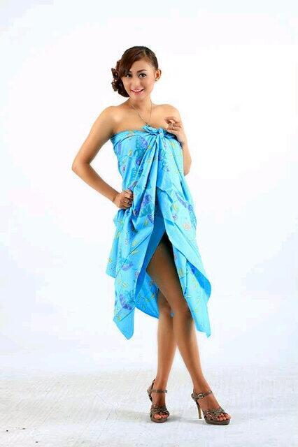 Kumpulan Foto Model Cantik ILK Tyas Abigail