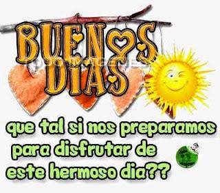 imagenes de Buenos Dias Con Frases chingonas