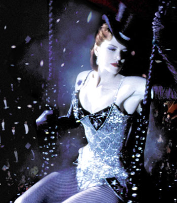 Jewelry, Fashion and Celebrities: Nicole Kidman Moulin ...
