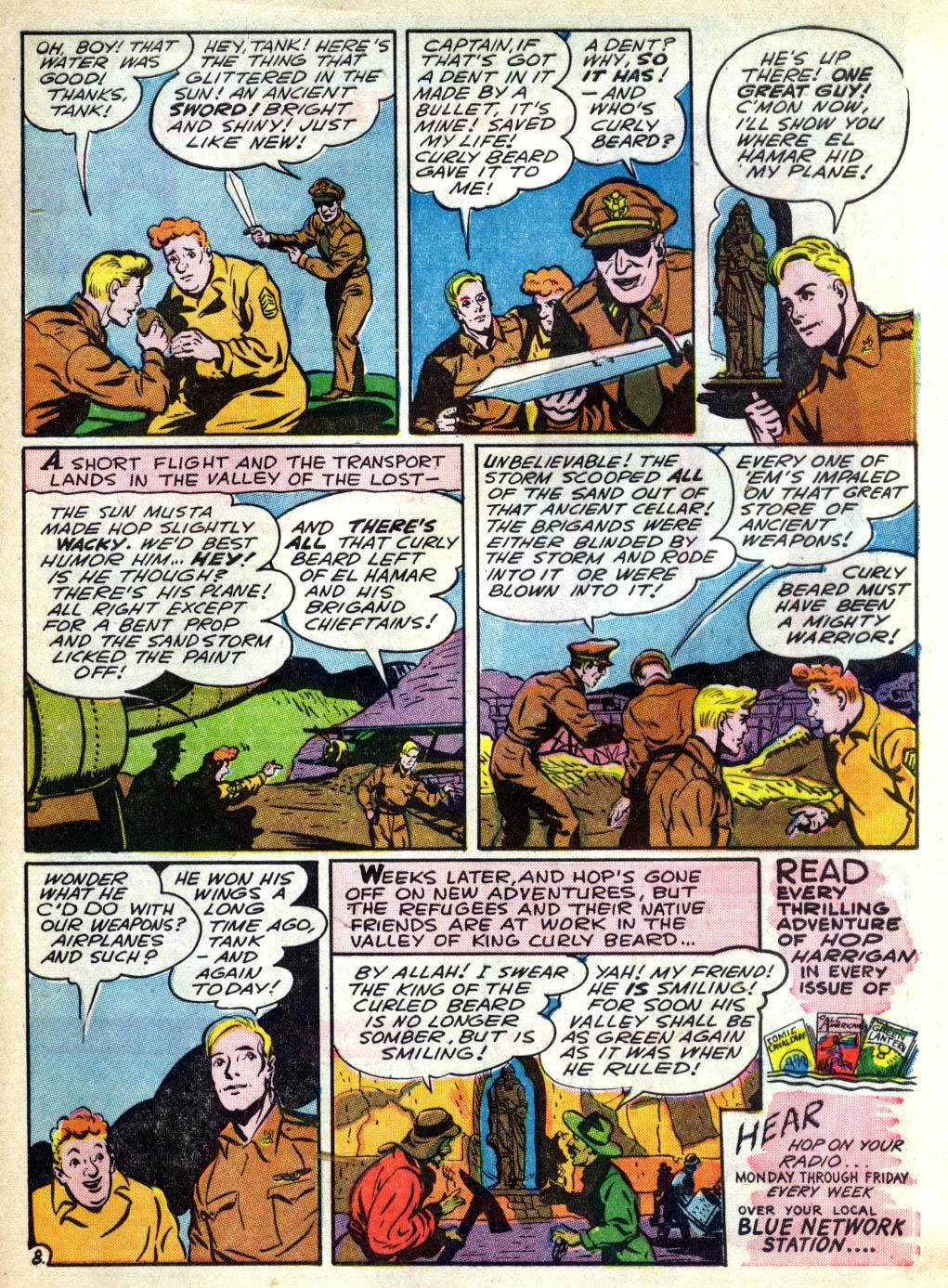 Read online All-American Comics (1939) comic -  Issue #57 - 57