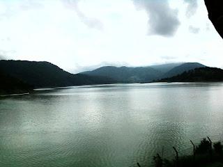 Umiam Lake, Umiam, Meghalaya