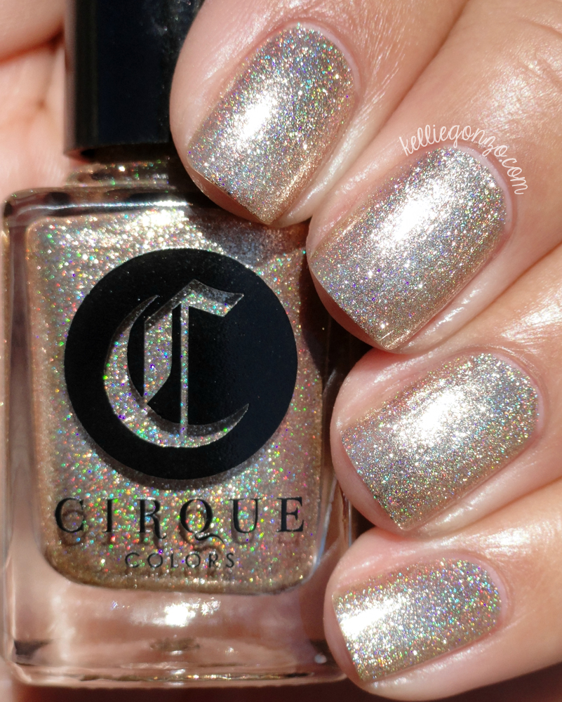 Cirque Colors Cin Cin