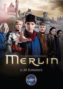 Merlin Temporada 1