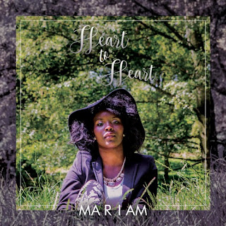 Mariam Drops 'Heart To Heart' EP