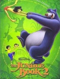 The Jungle Book 2 | Bmovies