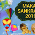 Top 10 Makar Sankrinti Images, Greetings, Pictures for whatsapp - bestwishespics