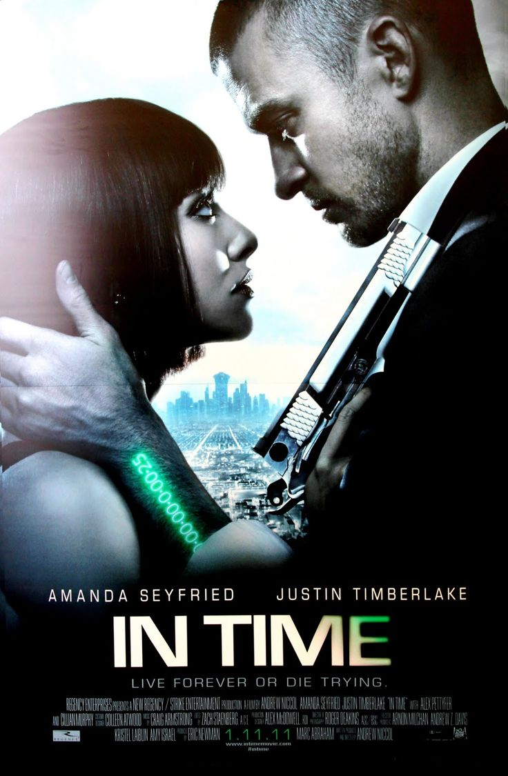 In Time (2011) ταινιες online seires oipeirates greek subs