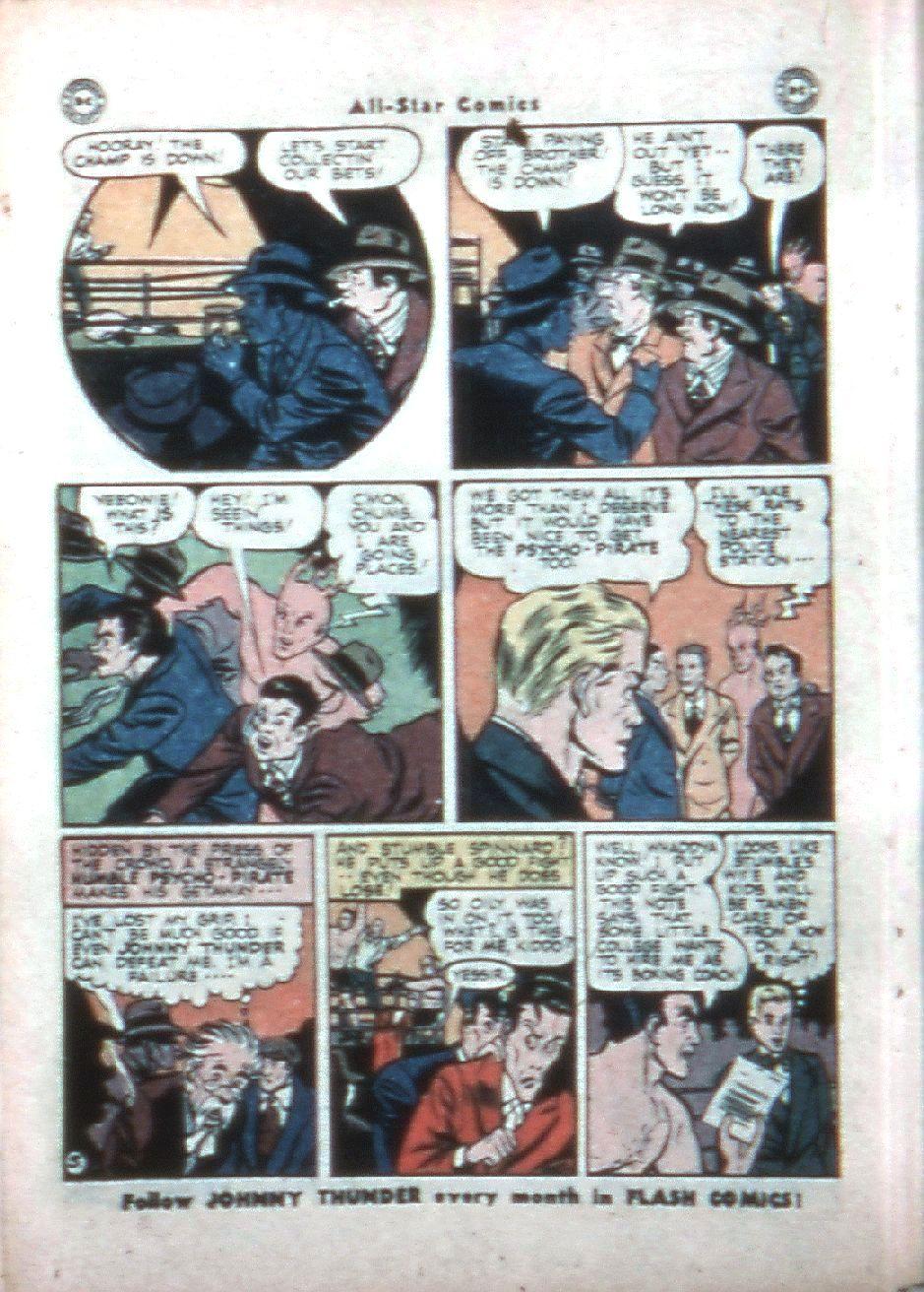 Read online All-Star Comics comic -  Issue #32 - 36