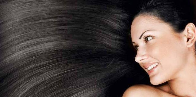 Makanan Sehat Untuk Perawatan Rambut