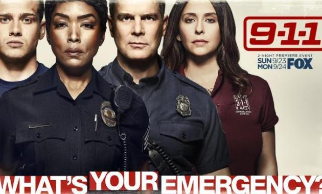 Download 9-1-1 Season 2 Complete 480p All Episodes