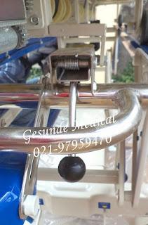 Pengunci Stretcher Brankar LS 1A