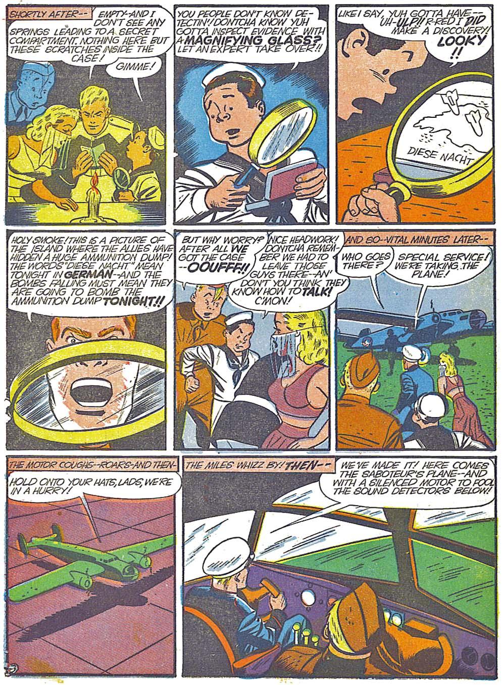 Read online All-American Comics (1939) comic -  Issue #49 - 64