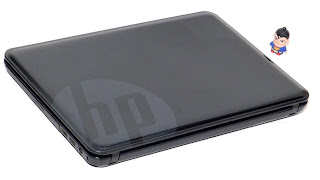 Laptop HP 1000 AMD A4 Second di Malang