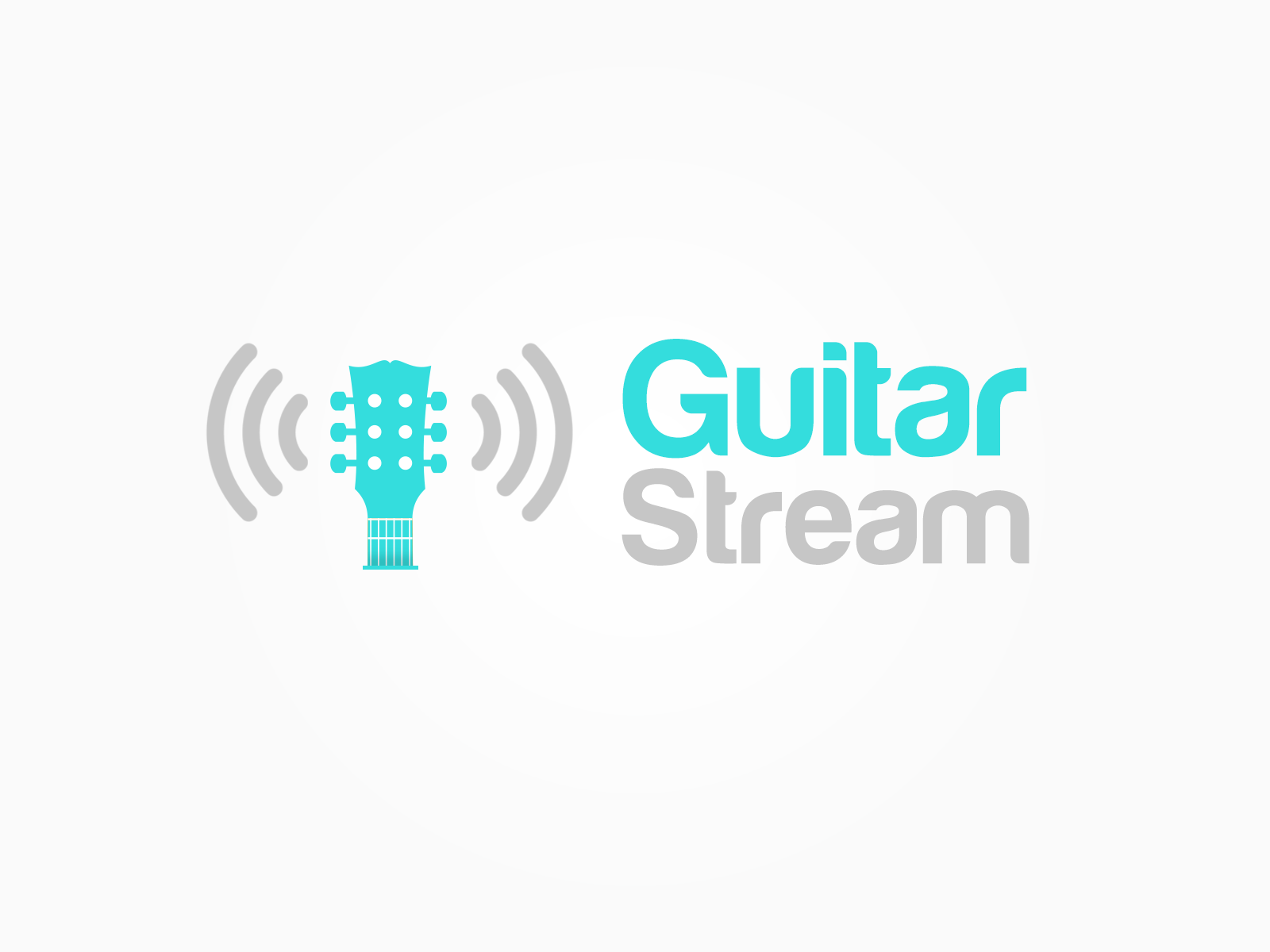 Guitar Stream Logo