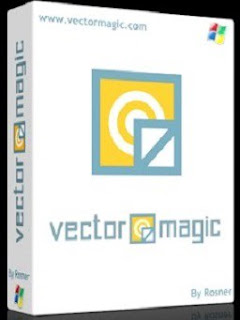 Vector Magic Desktop Edition