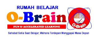 Rumah Belajar O-Brain