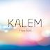 خط لاتيني للتحميل مجاناً | Kalem light free