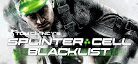 Tom Clancys Splinter Cell Blacklist PC Full Version