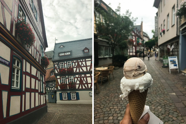 Idstein Travel Diary