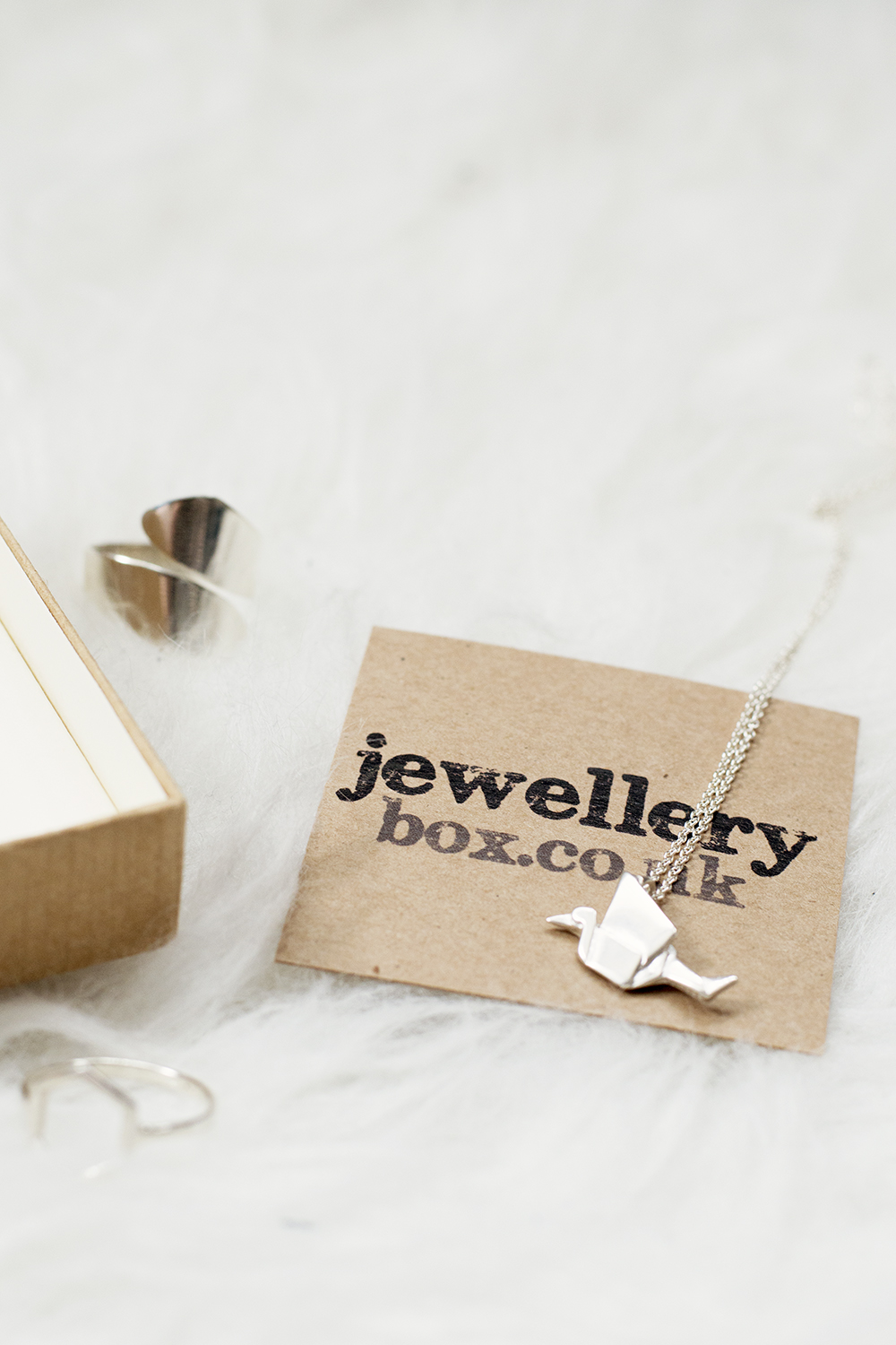 Jewellery Box – Affordable Silver Jewellery.