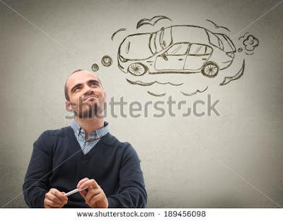 A minha meta não cumprida foi manter o carro