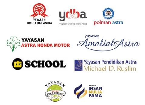 Sinergi CSR Astra Untuk Berbagi dan Menebar Inspirasi