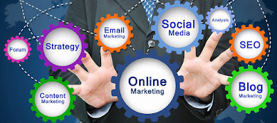 Growth of Digital Marketing Industry in India