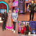 Govinda with wife On the sets of Chala Hawa Yeu Dya