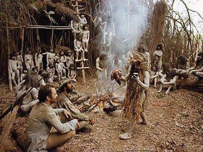 7 Suku Yang Paling Mengerikan di Dunia