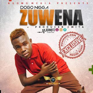 Dogo Nigga - Zuwena