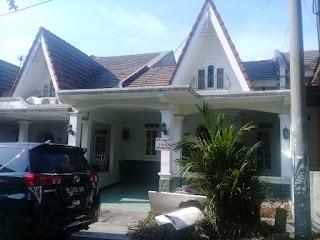 Rp.35 Jt 1/thn Disewakan Rumah Siap Huni Di Victoria Sentul City ( CODE 432 )
