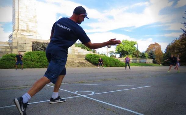 Béisbol Five, una evolución del clásico béisbol