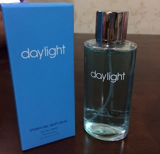 Review Perfume Republic Daylight Eau de Toilette 100ml