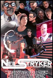 Watch Neil Stryker and the Tyrant of Time Online Free 2017 Putlocker