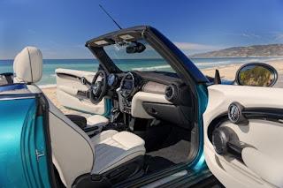 New ΜΙΝΙ Cabrio 2016